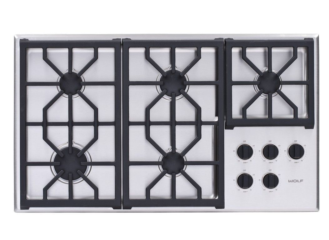 Consumerreports gas cooktops wolf cgps wolfwalloven