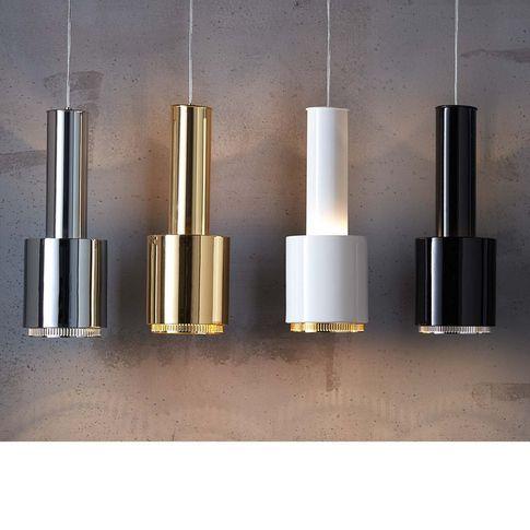 Deckenleuchte In Silber, Schwarz, Weiß, Gold Bei IMPRESSIONEN 69,95