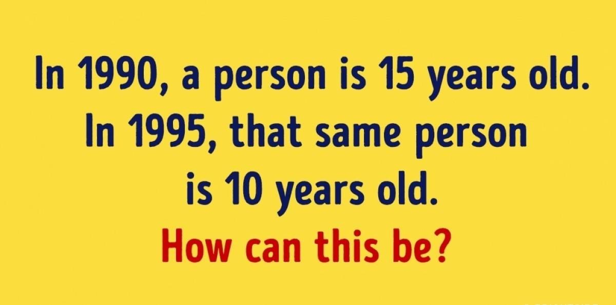 Can you solve this #riddle? Find out the answer and comment