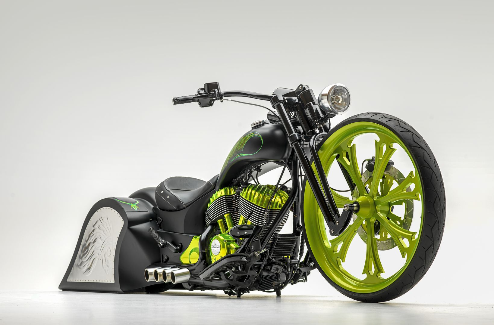 Vicbaggers Custom Victory Motorcycle Parts And Accessories