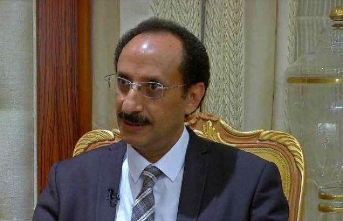 اخر اخبار اليمن - الأصبحي يؤكد حرصه على حل مشاكل طلاب اليمن في المغرب