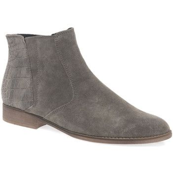 Gabor 51.660 Womens Ankle Boot men's Boots in brown: Gabor 51.660 Womens  Ankle Boot men's