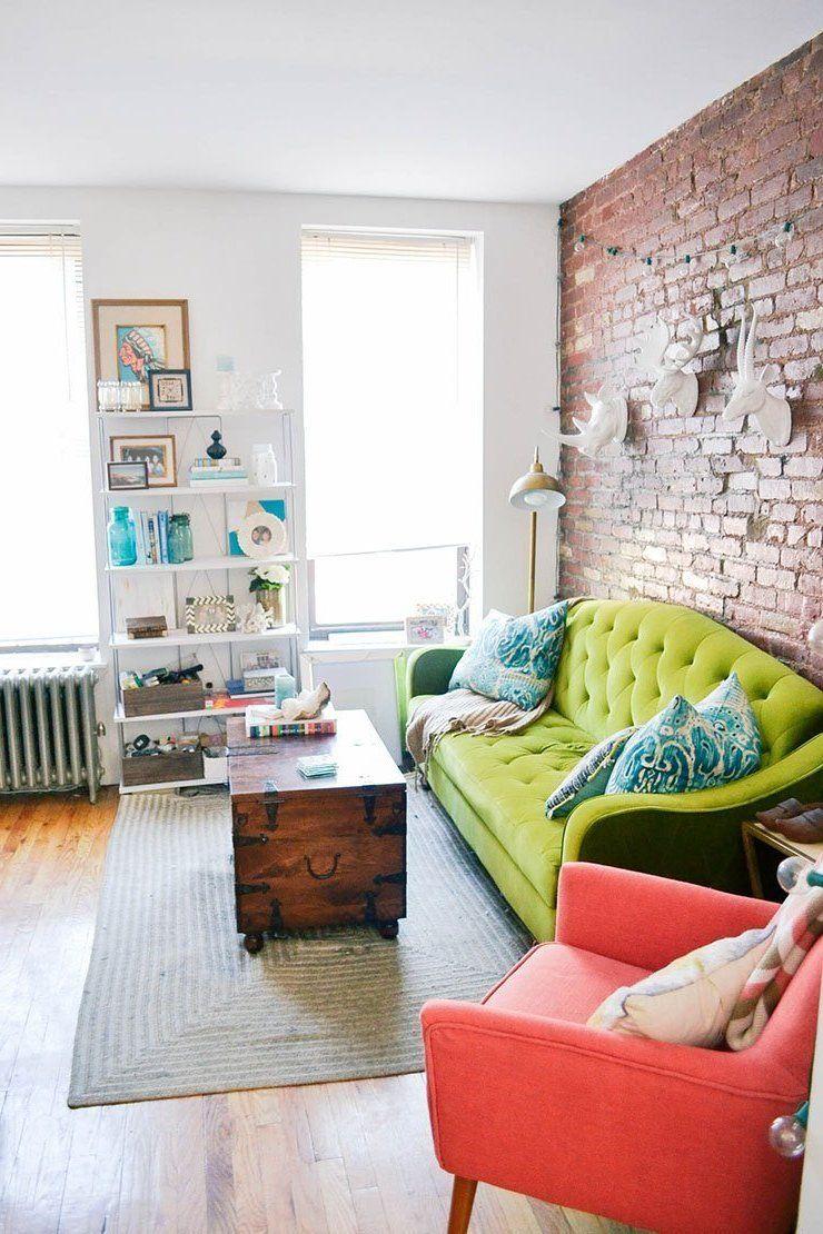 Kleines Wohnzimmer Einrichten 70 Frische Wohnideen Mobel Deko