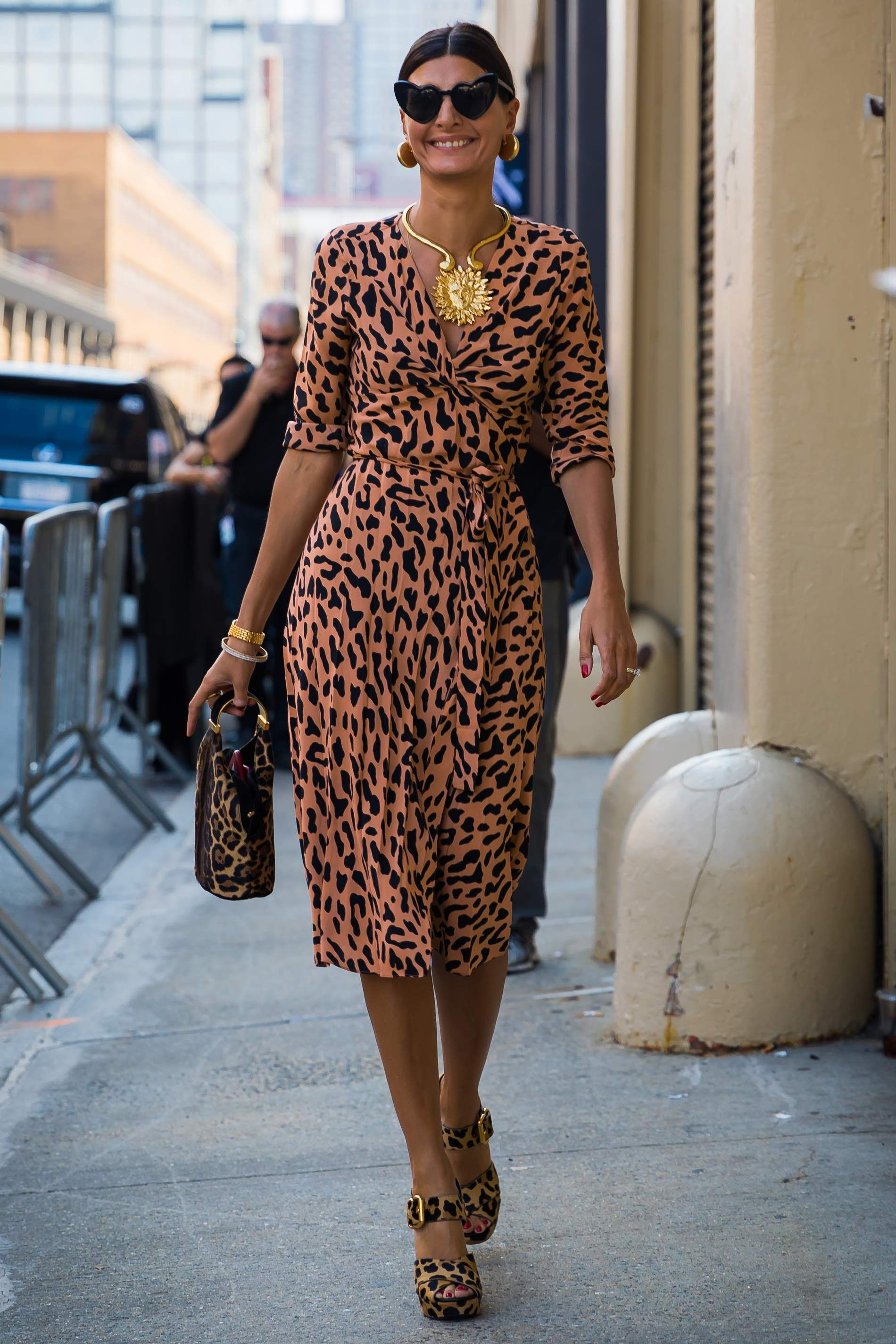 29592a688966 Animal Print: How To Wear These Classic Prints Like A Fashion Editor