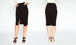 Women's Pencil Skirts