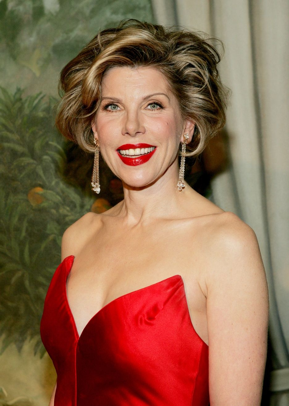 Christine Jane Baranski is an American stage and screen actress - Born: May 2, 1952 (age 61)