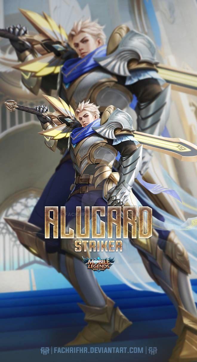 Alucard Lightborn Striker by FachriFHR on DeviantArt
