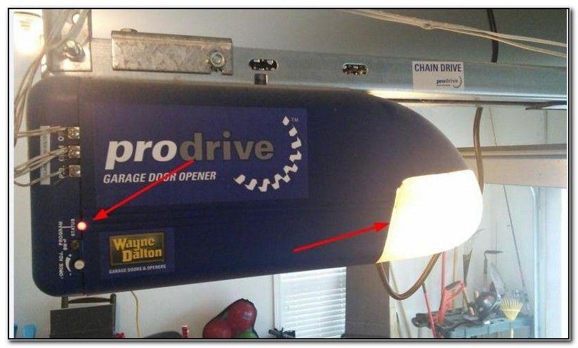 How To Repair Garage Door Opener Loose Chain Fix Gear Stuck Adjust Ope Garage Door Chain Garage Doors Garage Door Track