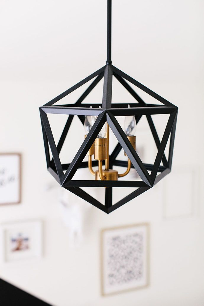 Gorgeous light fixture