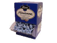 Marianne, sininen