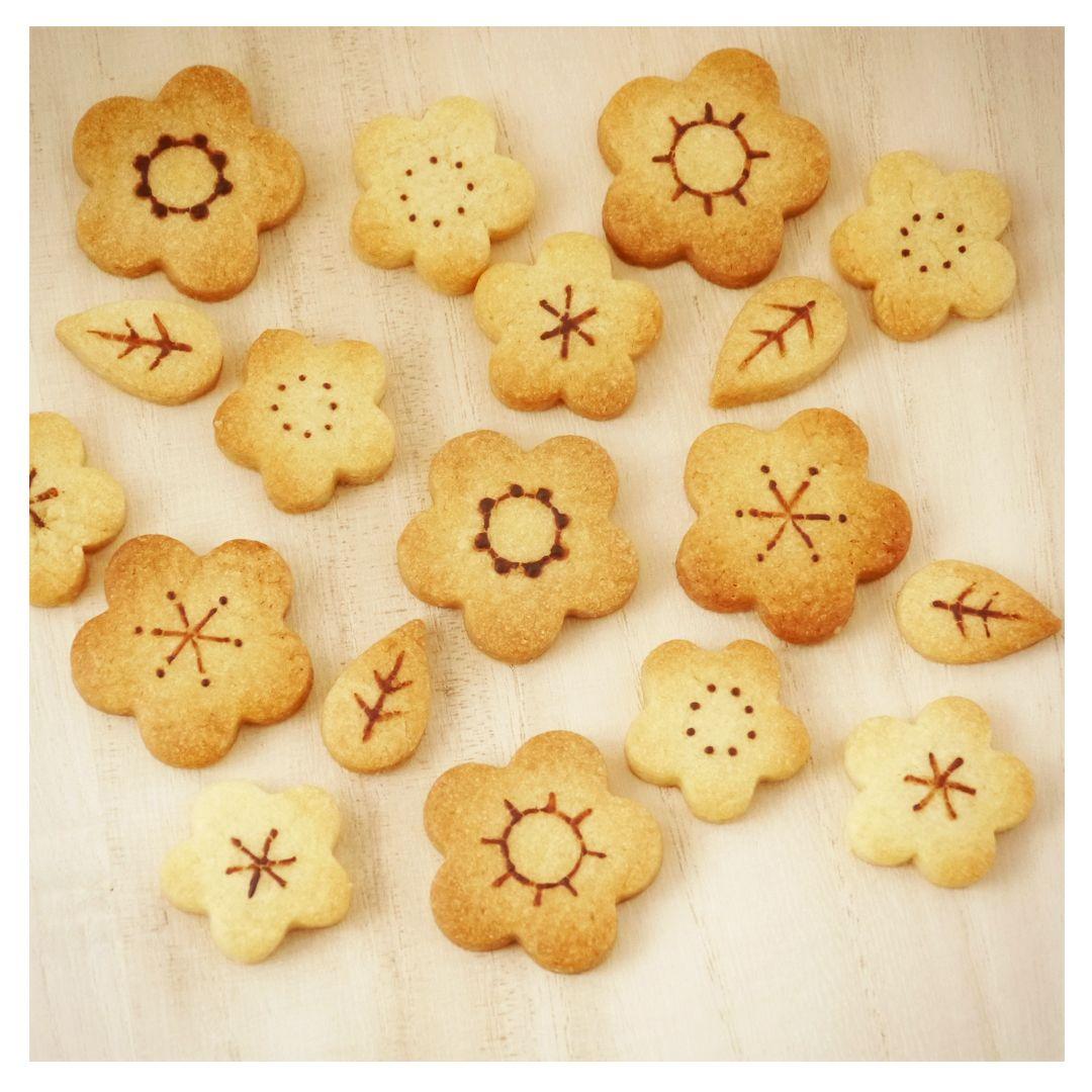 手作り クッキー