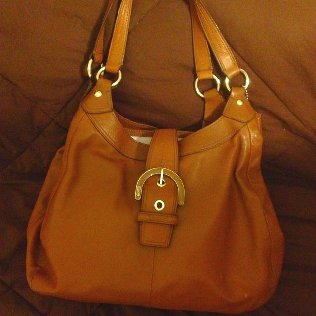 The coach bag i got last year still my fave its in for Last design outlet