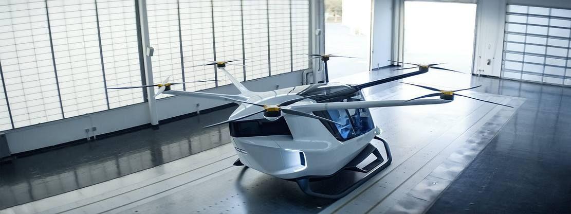 Skai Hydrogen Powered Vtol Air Taxi Wordlesstech Hydrogen Fuel Hydrogen Fuel Cell Fuel Cell