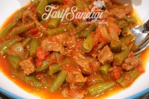Photo of Meat Green Beans Recipe