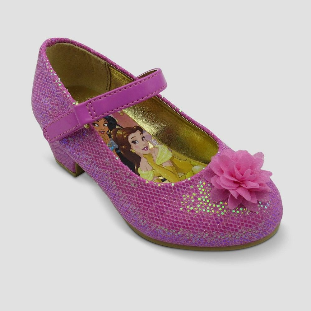 Toddler Girls' Disney Princess Dress