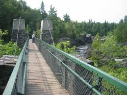 We LOVE hiking Jay Cooke.