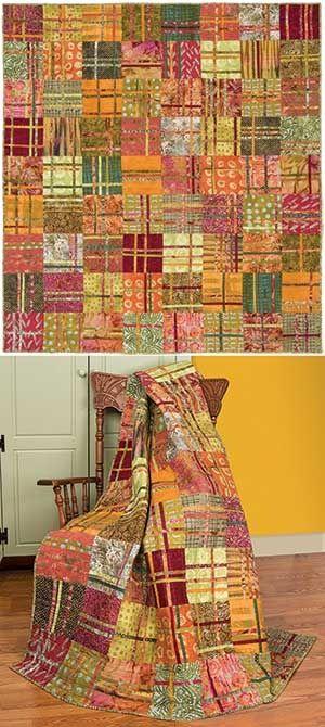 Cranberry Chutney Quilt Quilts Quilt Patterns Contemporary Quilts
