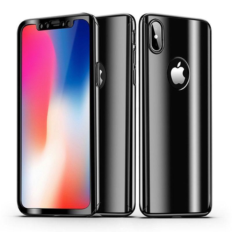 Ultra Slim 360 Degree Mirror Case iPhone 7 Plus Iphone