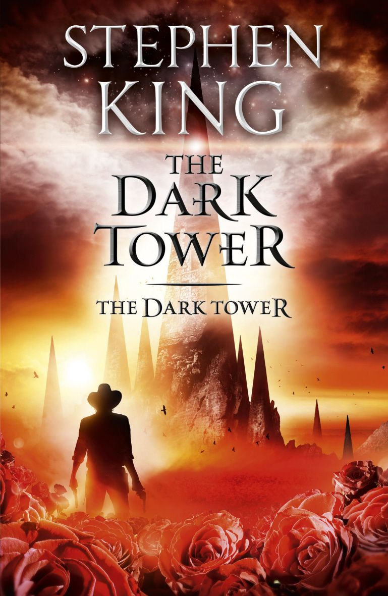 Image result for the dark tower by stephen king