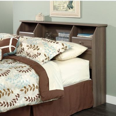 Andover Mills Revere Full/Queen Wood Headboard Products