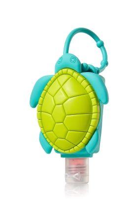 Sea Turtle Pocketbac Holder Bath Body Works Bath Body