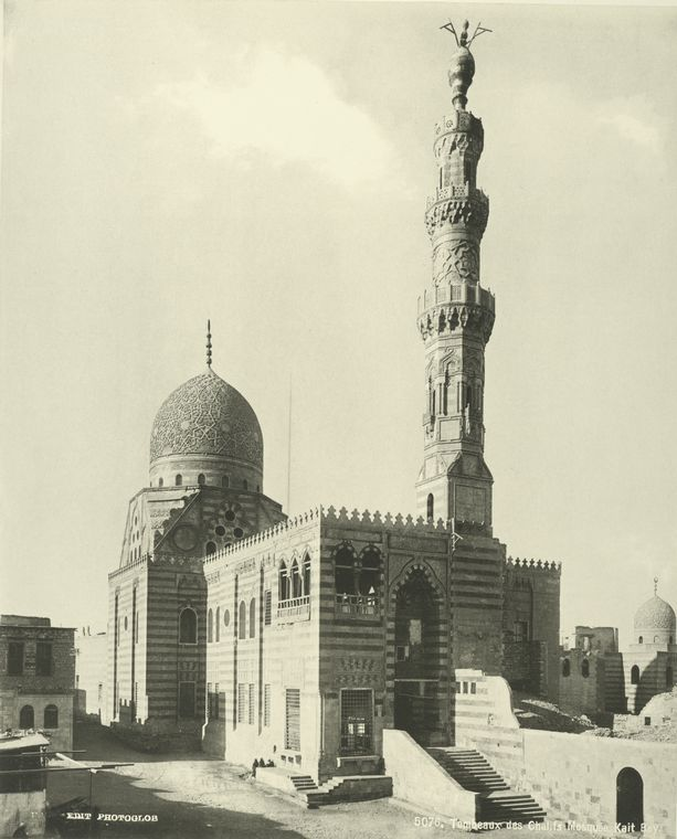 old vintage photos of egypt 1870-1875 (9)