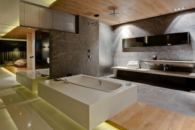offenes badezimmer pod designer hotel kapstadt Hotel Ideas - bad im schlafzimmer ideen