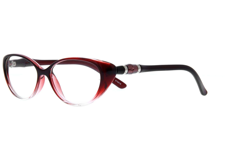 Plastic Full-Rim Frame2740   Cat eyes, Designer eyeglasses and Models