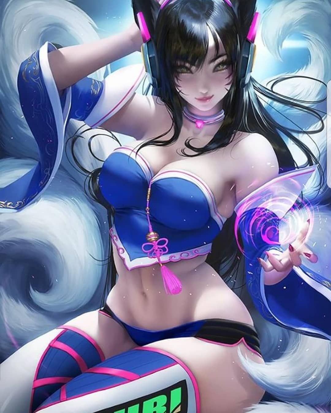 geek nerd girl anime Sexy