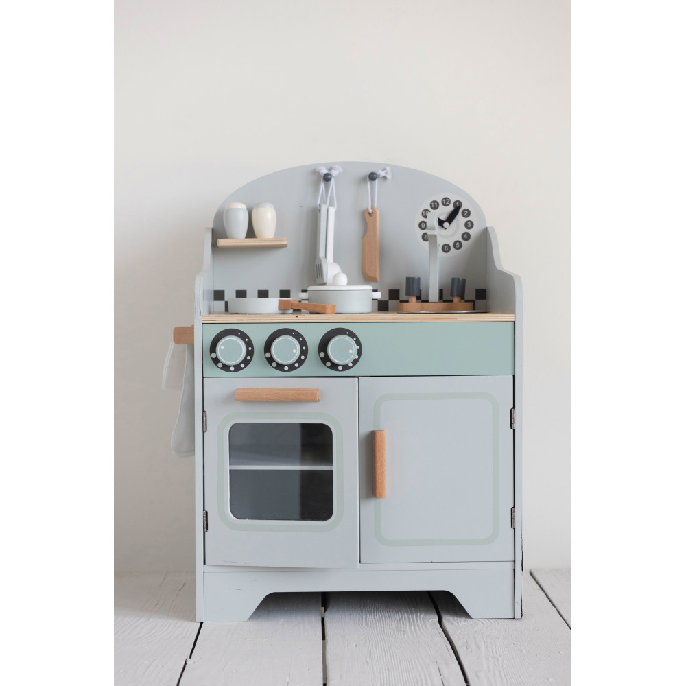 For The Mini Chef This Fantastic Kitchen Collection Is Smartly Designed For Little Chefs With Big Imaginations Features Lots