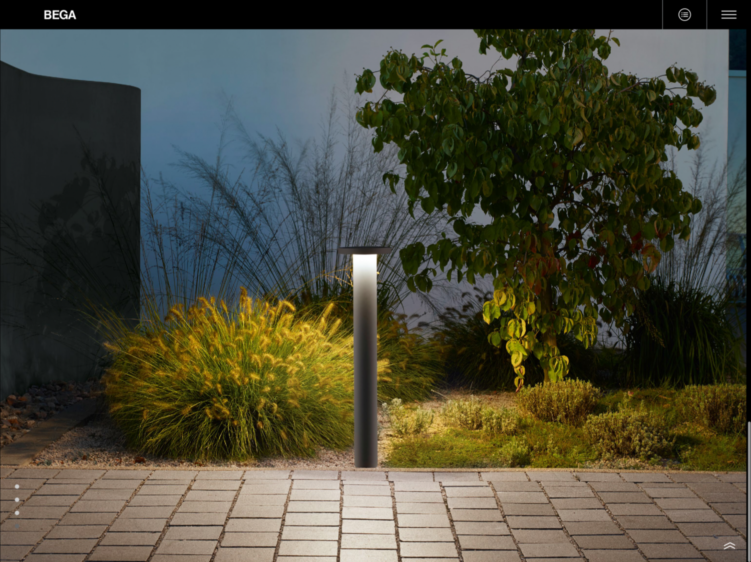 bega light Google 搜尋 Open space, Safety glass, Exterior