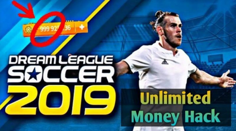 Dream League Soccer 2019 Hack Unlimited Money Play Hacks Install Game Download Hacks