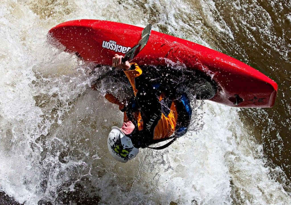 EJ Jackson - Action Adventure Sports Photography