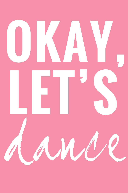 let's dance - HD960×1440