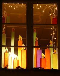 Photo of Picture result for Advent window … – Do it yourself decoration