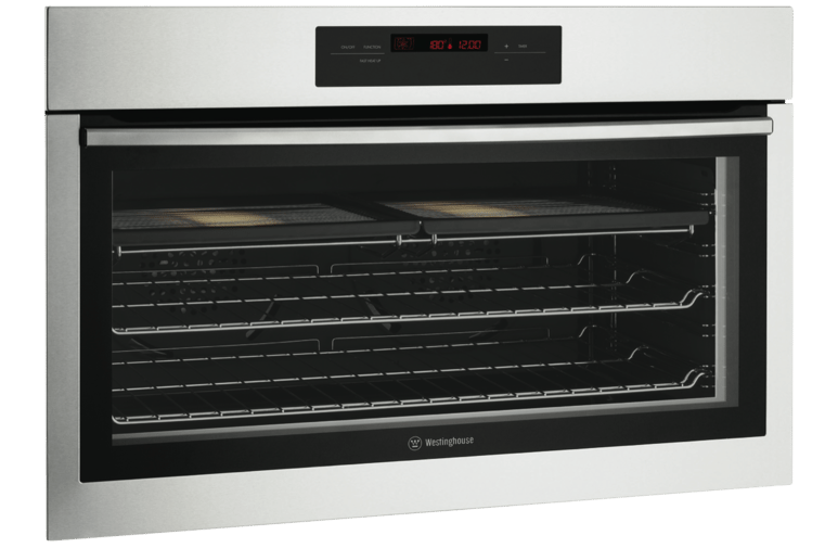 Westinghouse Wve916sa 90cm Electric Oven At The Good Guys