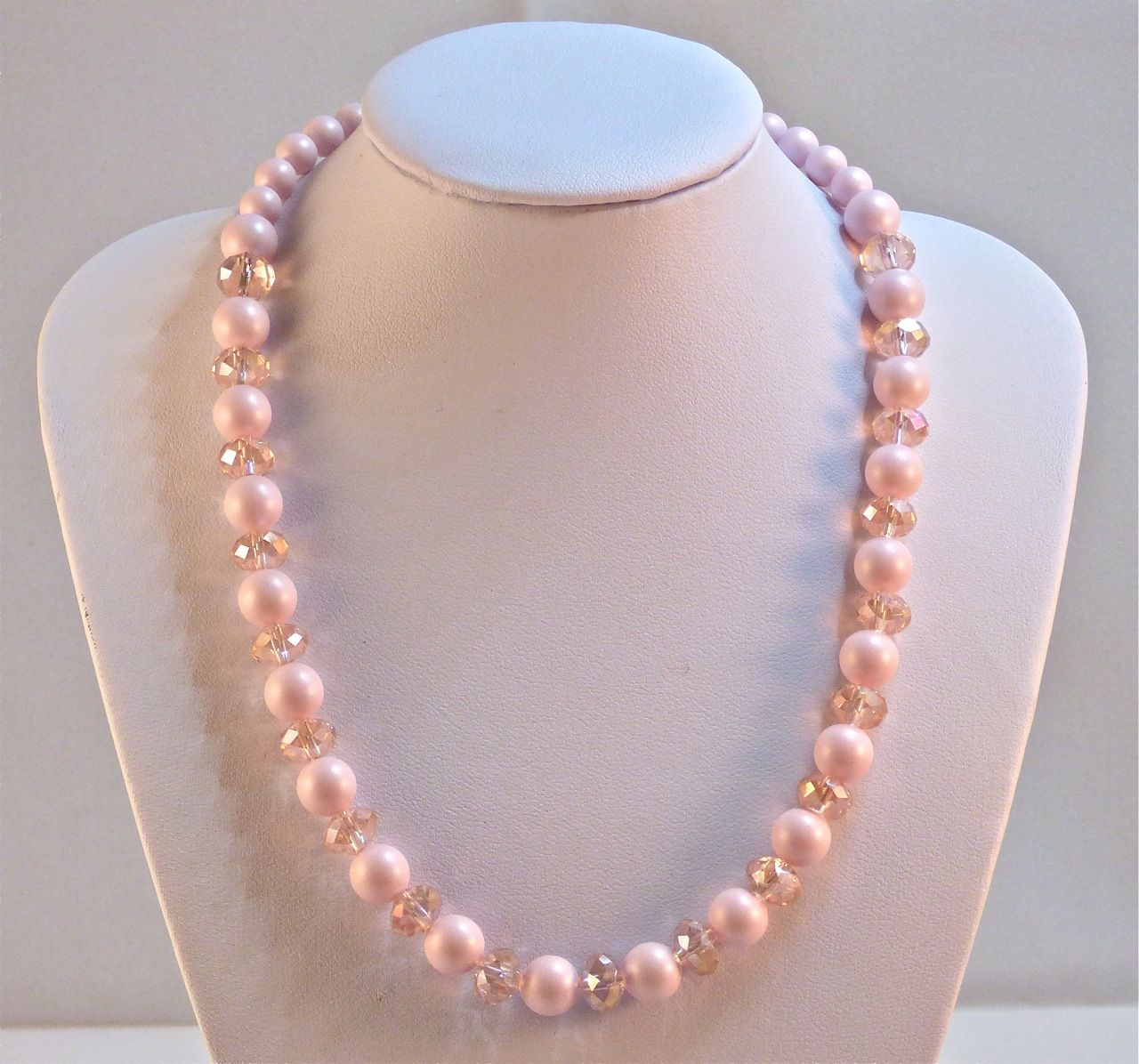 fullxfull silk pastel necklace findings lnlc pearl sterling listing on knotted large silver with il pearls choker hand