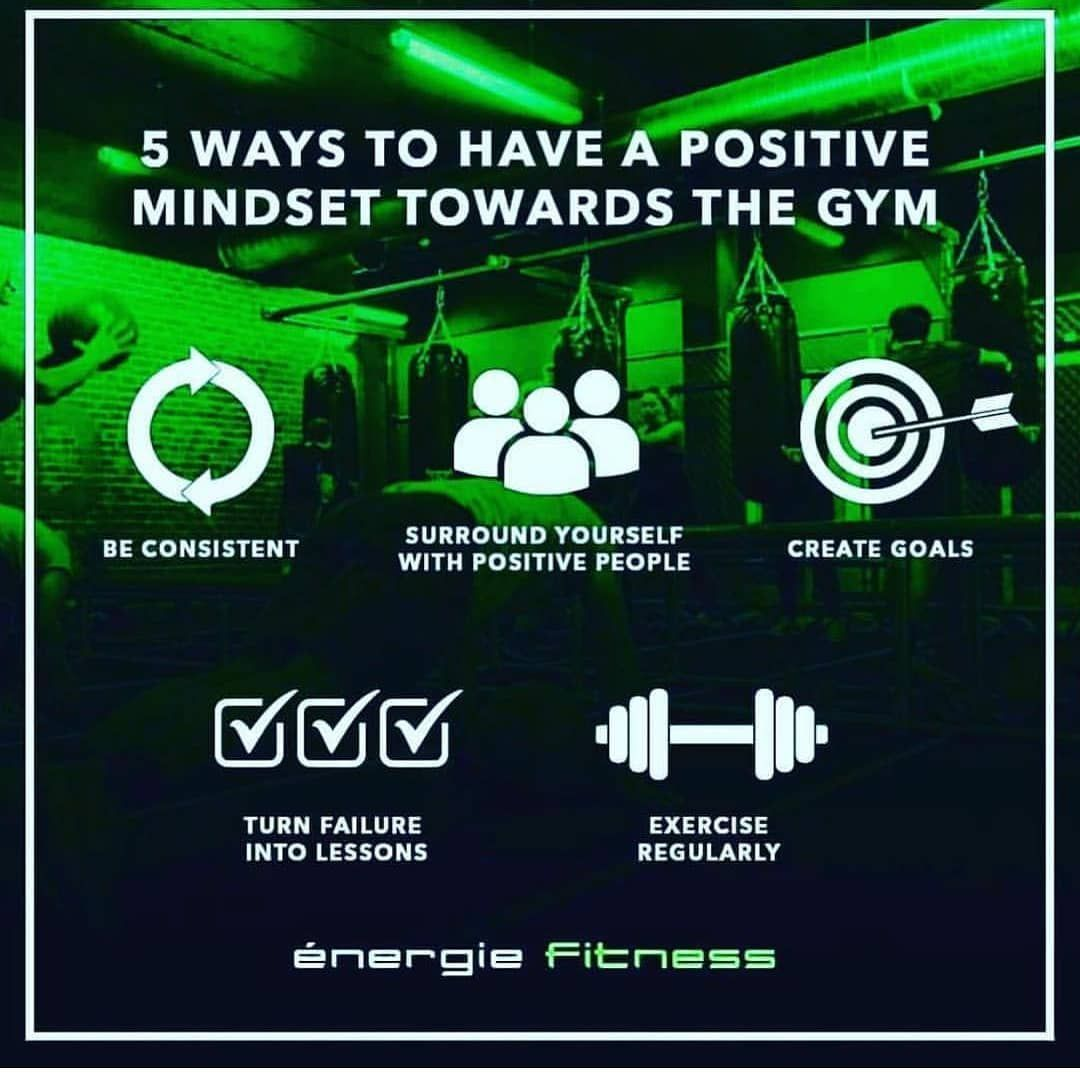 Sunday thoughts💭💪 Positivity is the key!! . . #fitness #training #gym #exercise #nutrition #exe #Fit...