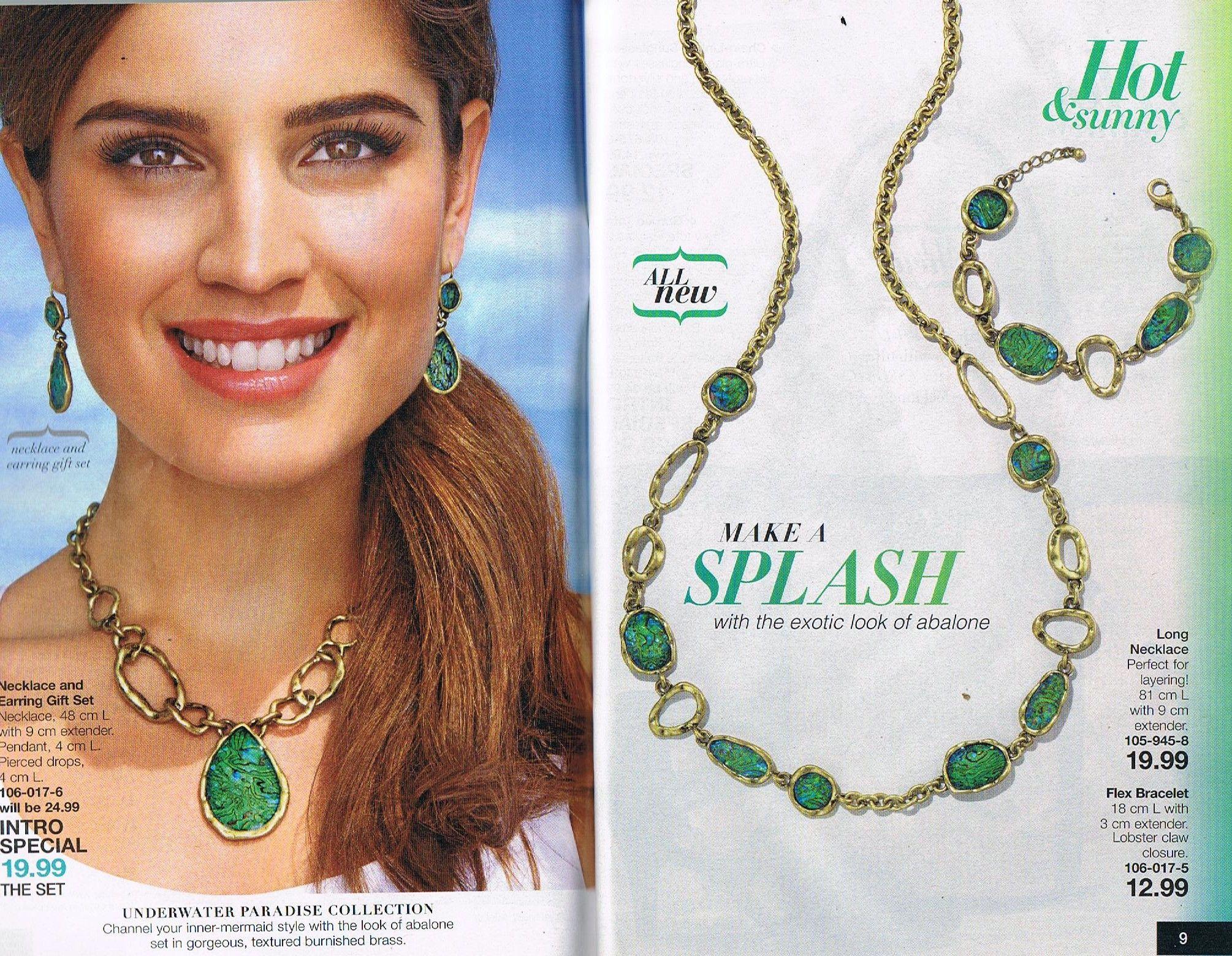 Make a splash turquoise necklace pendants earrings