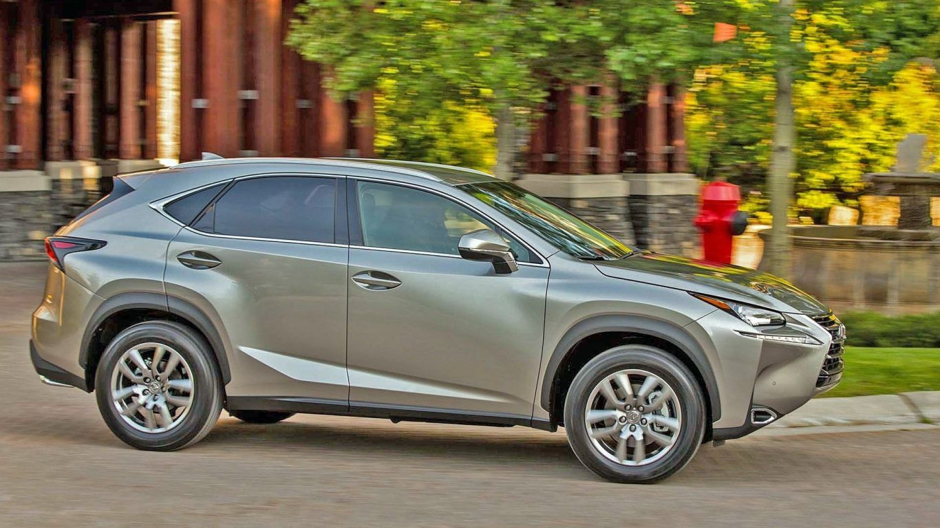 2019 Lexus Rx 350 F Sport Suv [Review, specs and Release