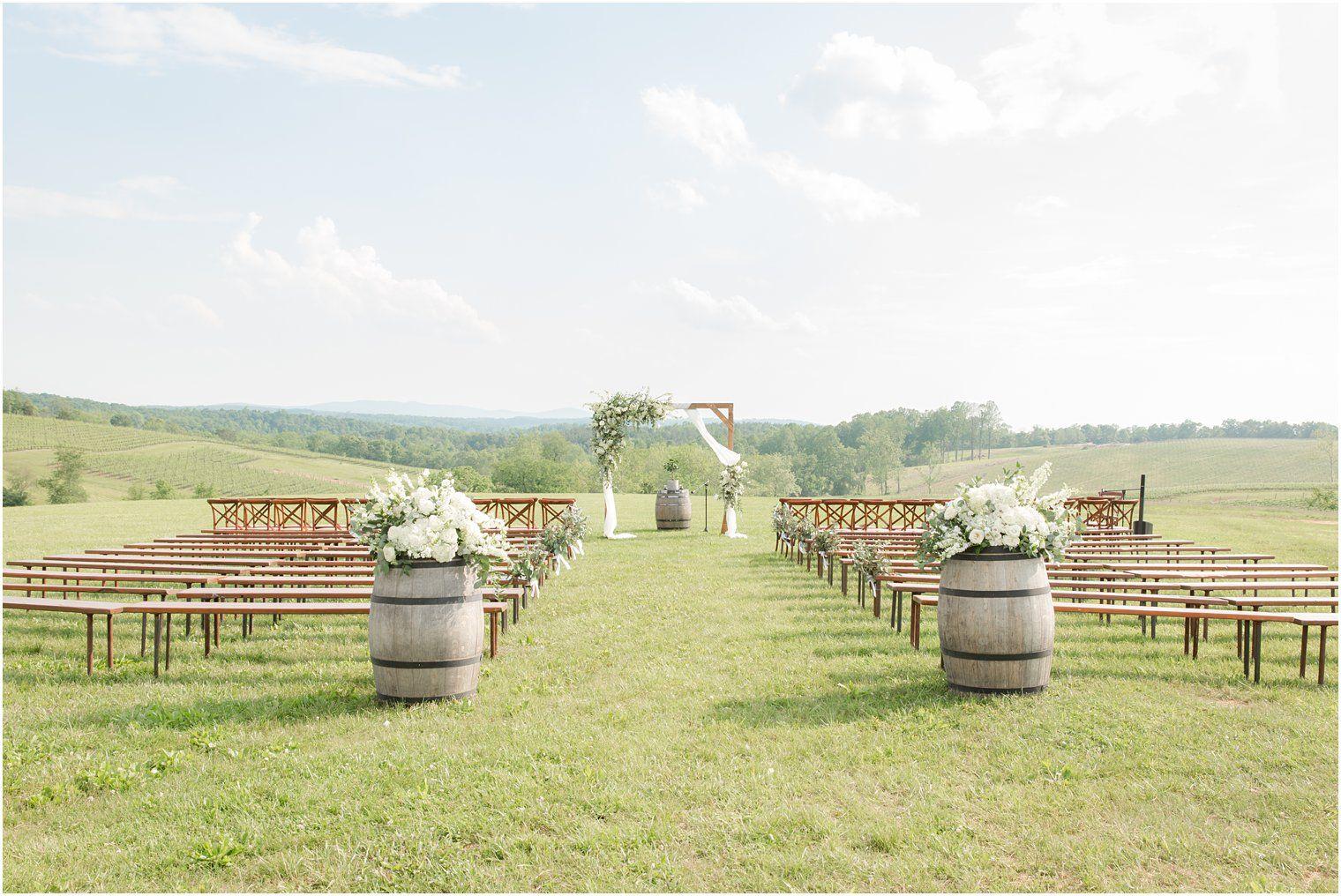 Stone Tower Winery Wedding Photos | Wedding photos, Nj ...