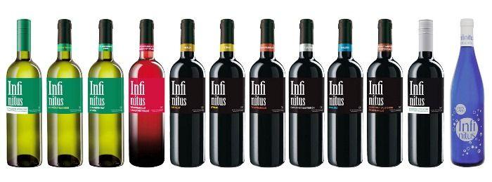 Cosecheros y Criadores renueva la imagen de sus vinos Infinitus http://www.vinetur.com/2013032511915/cosecheros-y-criadores-renueva-la-imagen-de-sus-vinos-infinitus.html