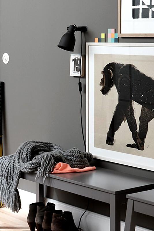 Farben Für Kleine Räume In 2019 Kleine Räume Einrichten Desk Und