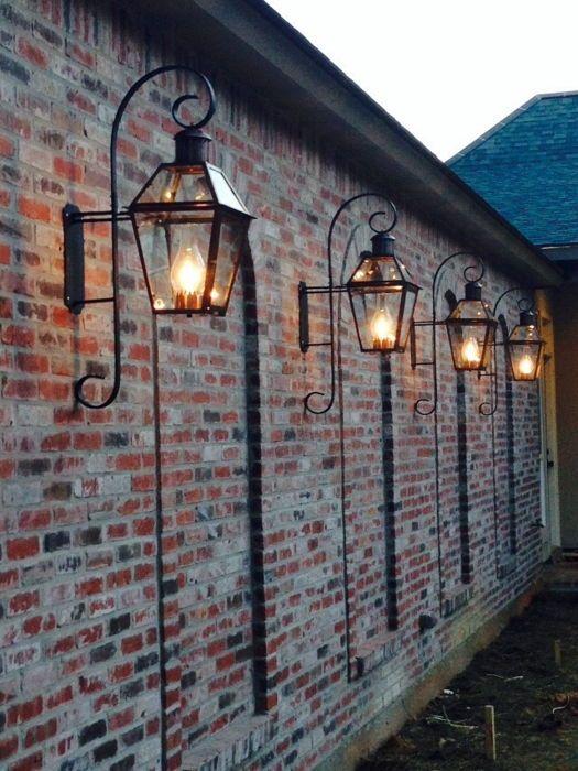 bevolo gas electric lighting