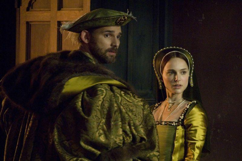 Königin Anne Film