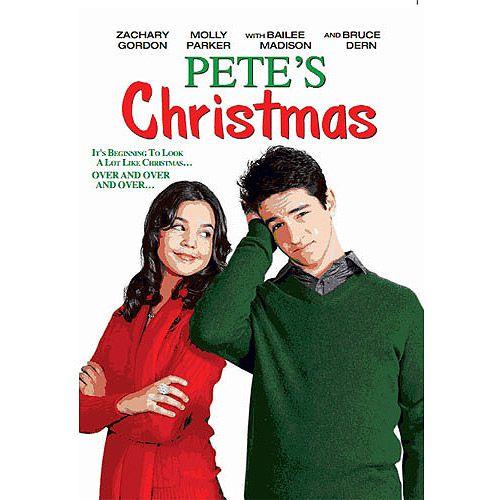 Pete S Christmas Dvd Digital Copy Walmart Exclusive Walmart Com Christmas Movies Christmas Dvd Hallmark Christmas Movies