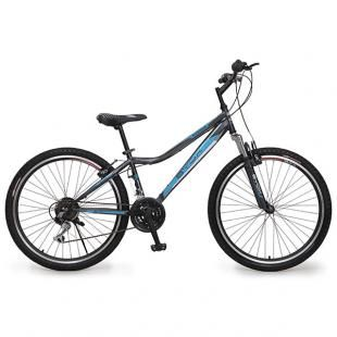 "Мони Трейд - Велосипед със скорости 26"" Avenue"