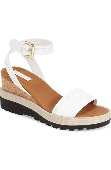 7bfa17e2ef3c See by Chloé  Robin  Wedge Sandal (Women) available at  Nordstrom ...