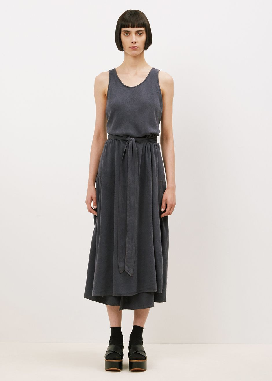5e338aa93641 Black Crane Wrap Dress (Midnight) | Sewing inspiration | Dresses ...