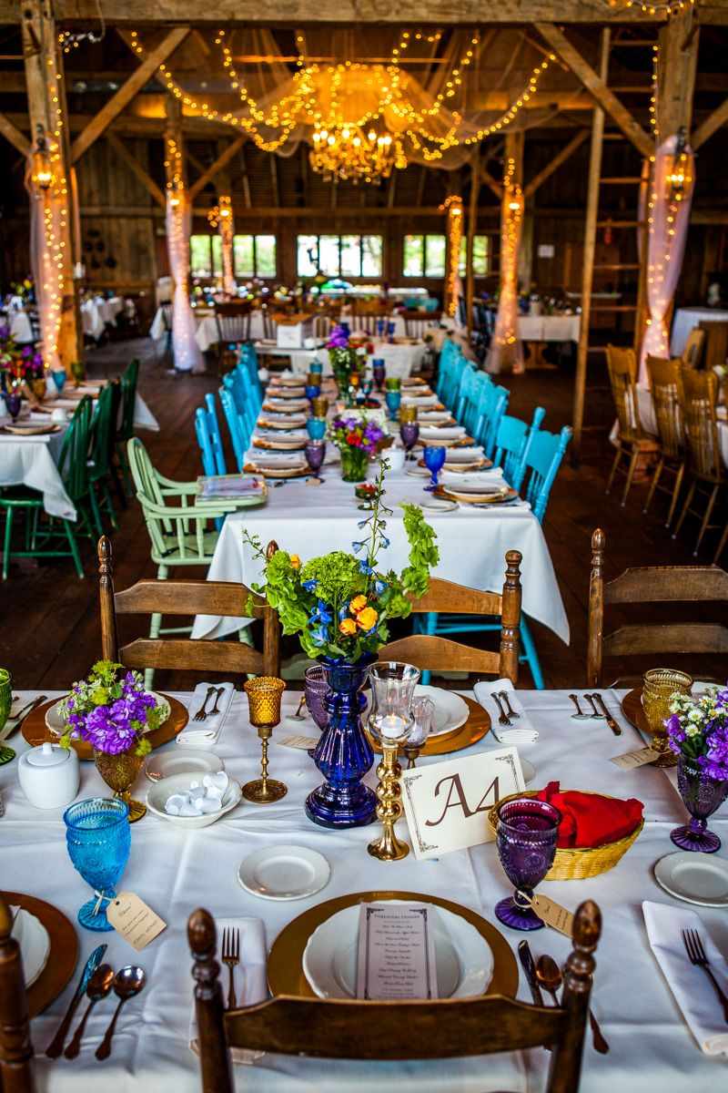 Weddings At Amish Acres Are Unique